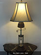 image of Boy Table Lamp