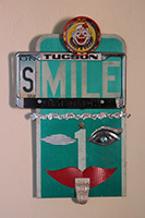 image of Wall Art Smile